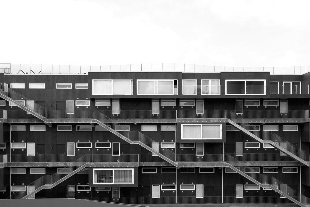 Støperigaten 25 / Alliance arkitekter, © Stian Robberstad