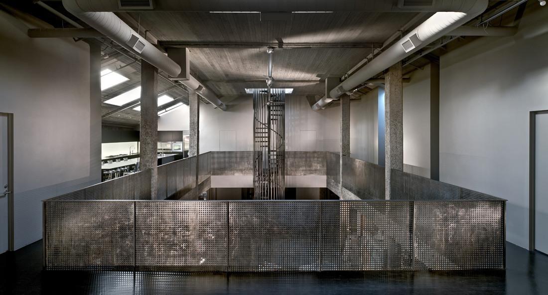 McCarthy Residence / Stanley Saitowitz | Natoma Architects, © Rien van Rijthoven