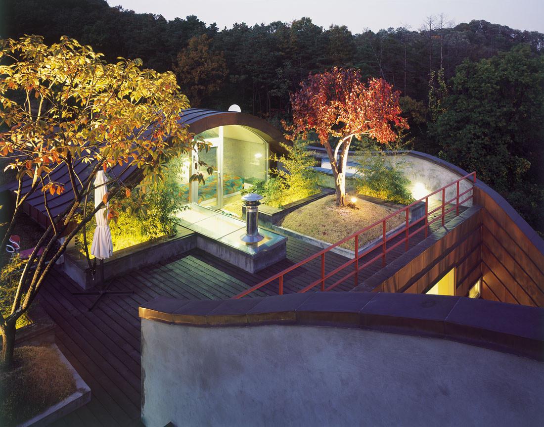 Bu yeon dang iroje khm architects jongoh kim