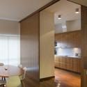 Birkimörk Halfway House / PK Arkitektar