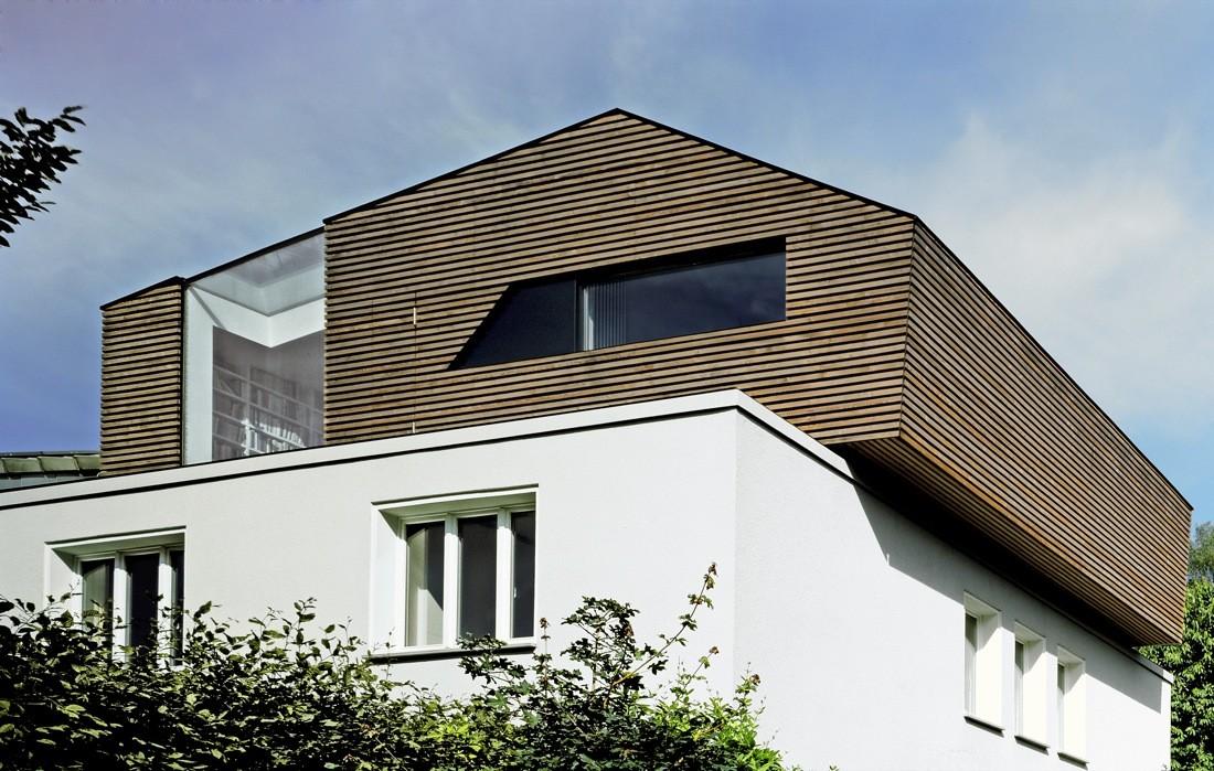 Loft L / adawittfeldarchitektur, © Angelo Kaunat & kadawittfeldarchitektur