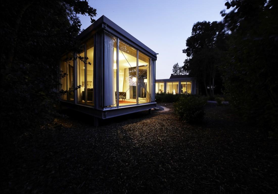 2 + 2 Houses / TANK Architectes, © Julien Lanoo