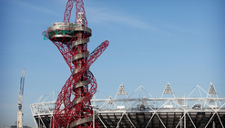 ArcelorMittal Orbit / Anish Kapoor