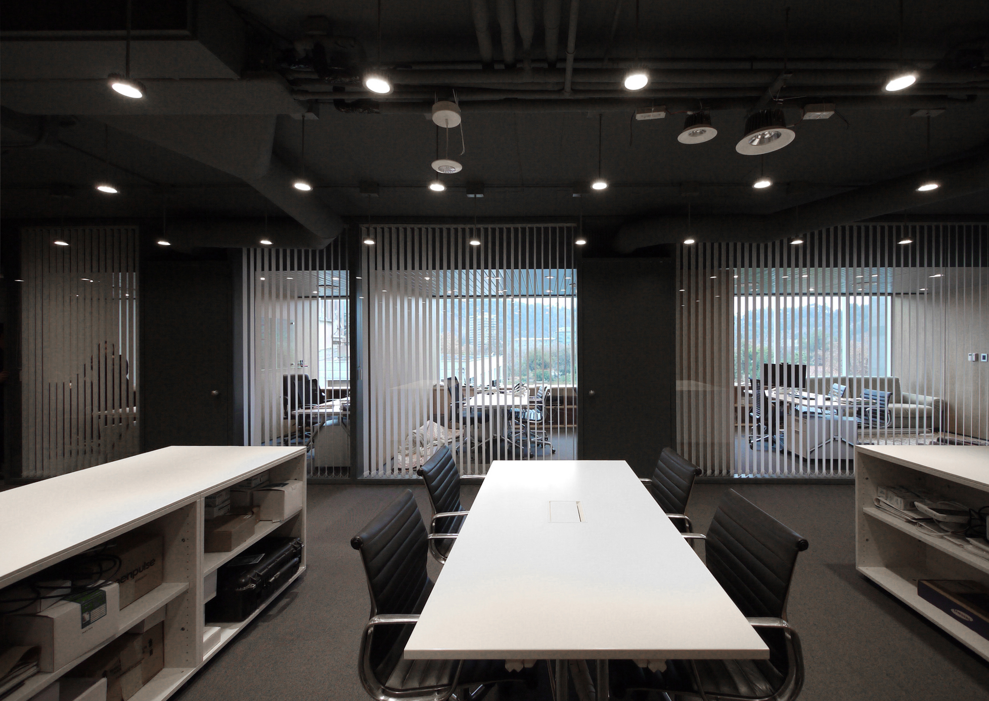 Led-LS / Amunátegui Valdés Architects