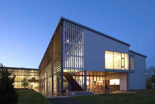 IFAW Headquarters / DesignLAB, © Unknown photographer