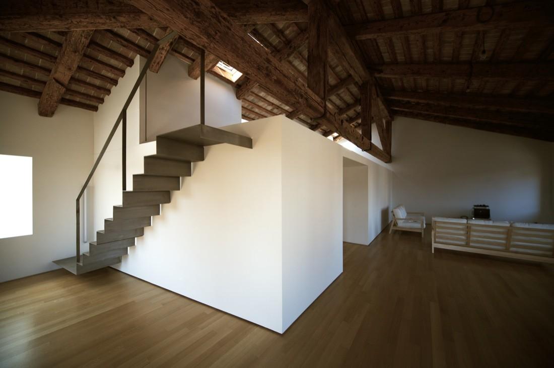 Penthouse / Studio Pietropoli, © Martino Pietropoli