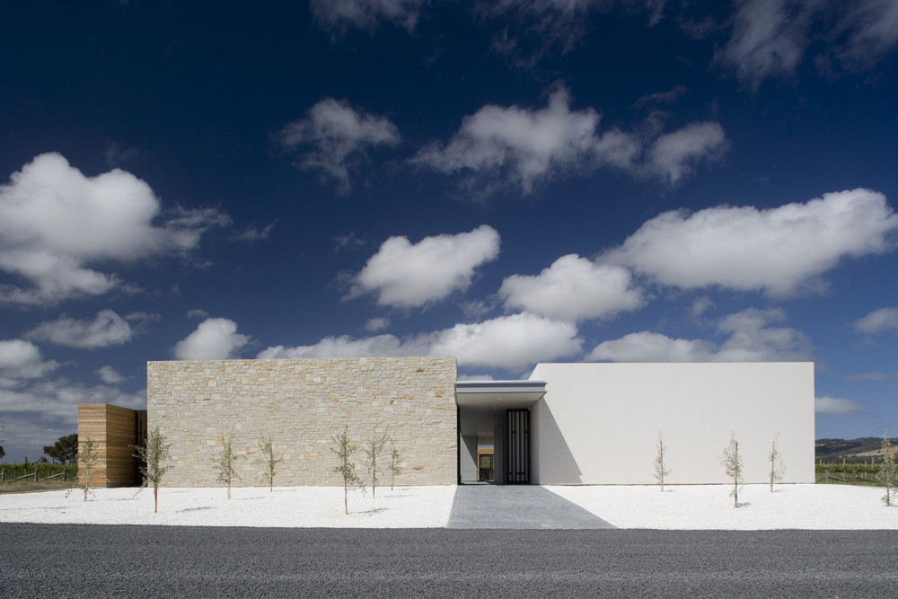 Primo Estate Winery / Michael Edward Harvey, © John Gollings