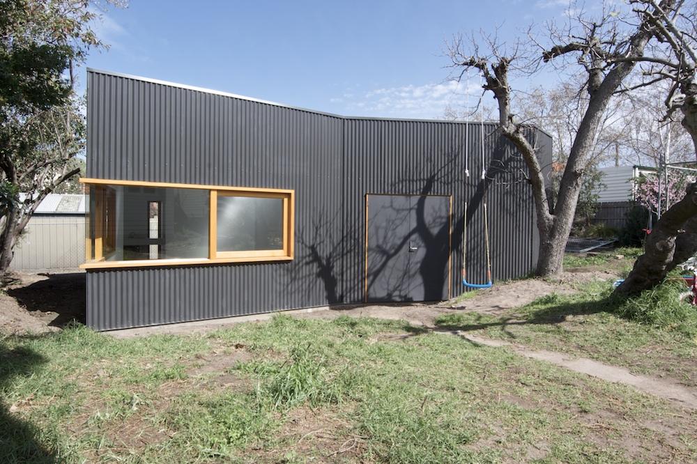 Open studio pty ltd photographer archdaily for Architecture design studio pty ltd