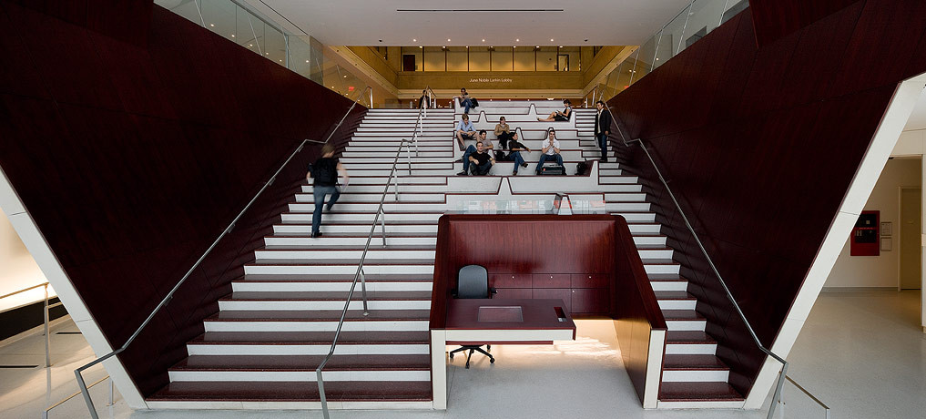 The Juilliard School / FXFowle + Diller Scofidio + Renfro Architects, © Iwan Baan