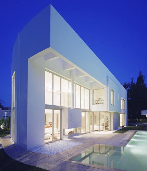 Wide Open Villa / KLab architecture, © KLab architecture