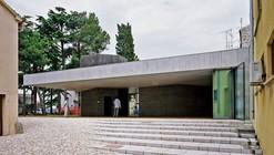 Lapidarium Museum / Randić & Turato