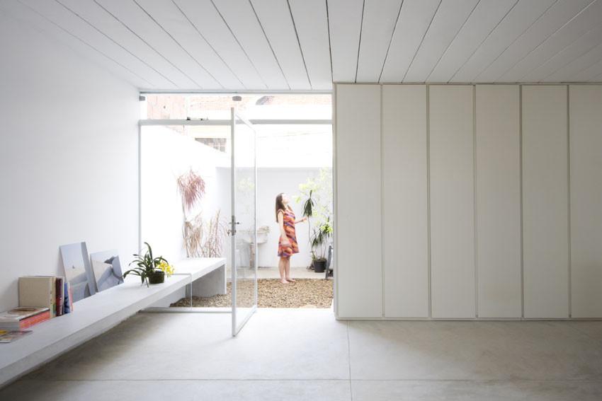 Cube house / AR Arquitetos, © Maíra Acayaba