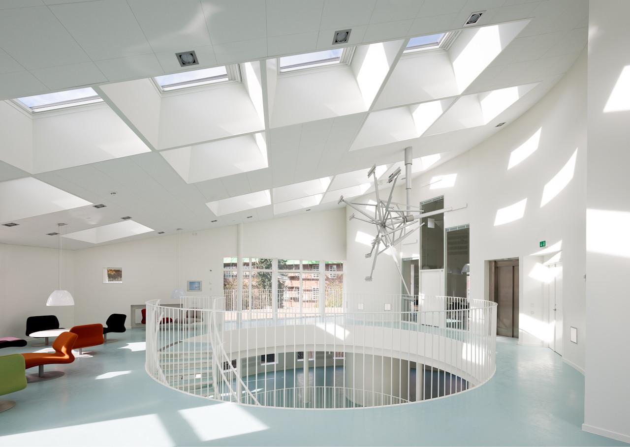 Natural Lighting In Interior Design Pdf