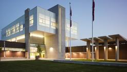 Roy McMurtry Youth Centre / Kleinfeldt Mychajlowycz Architects