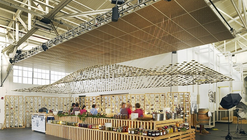 Slow Food / Sagan Piechota Architecture