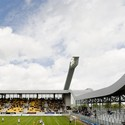 Horsens Stadium / 3XN