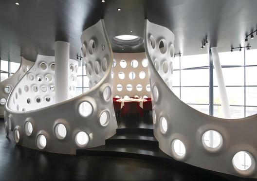 Courtesy of  sako architects