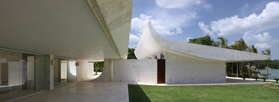 House in Casa de Campo / A-cero, © Fernando Manosalvas