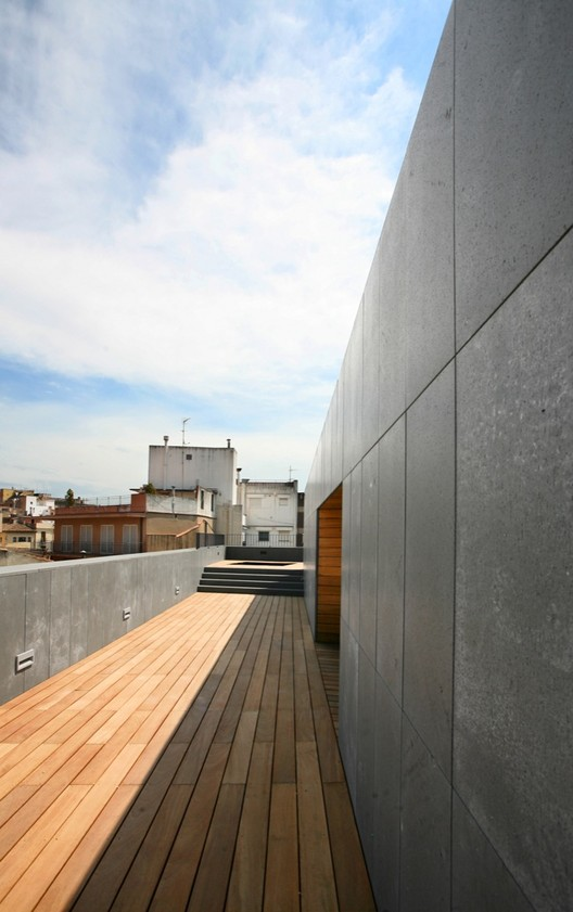 Courtesy of H Arquitectes