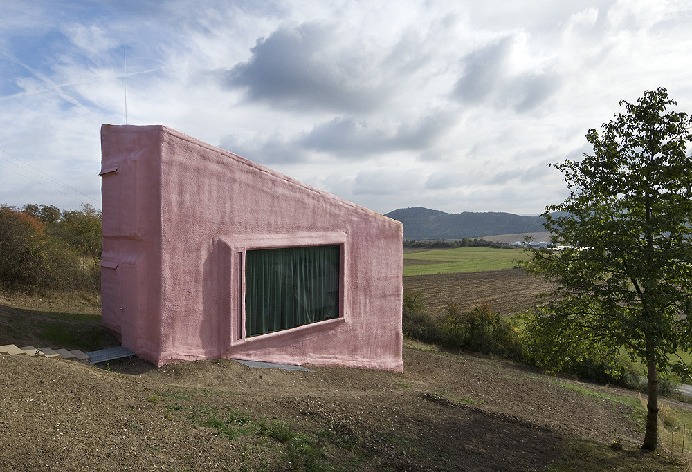 Vila Hermína / HSH architekti, © Ester Havlová