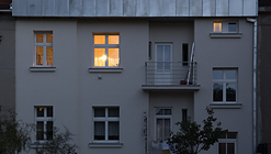 Malvazinky Penthouse / HSH architekti