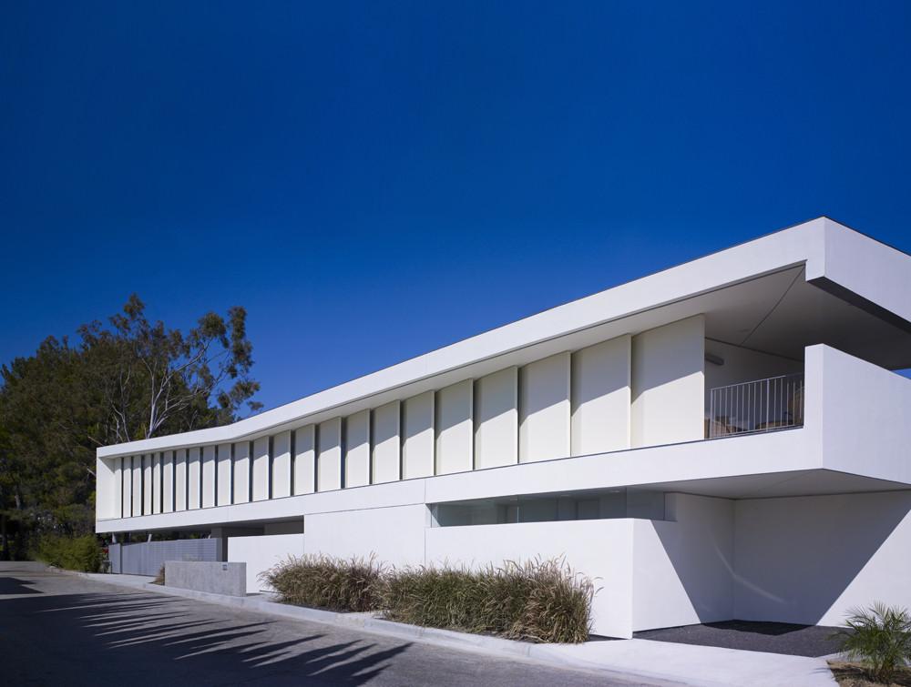 Caverhill Residence / SPF Architects, © John E. Linden