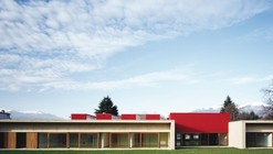Nursery School in Covolo / C+S Associati