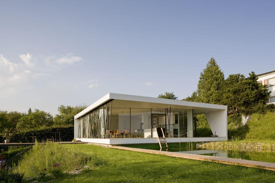 House M / Caramel Architekten, © Otto Hainzl