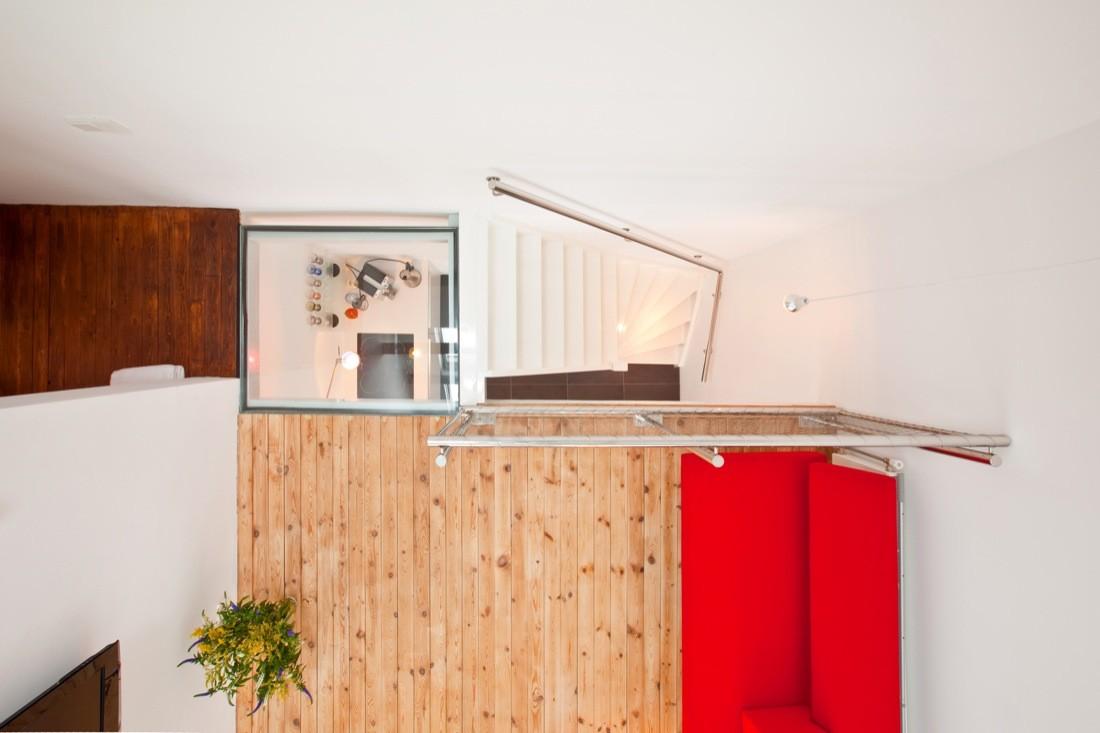 Maff Studio / RDKA   Architecture Research Urbanism, © Teun van den Dries