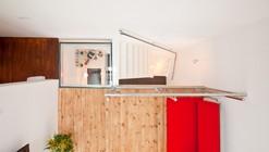 Maff Studio / RDKA | Architecture Research Urbanism