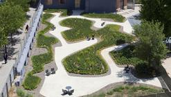 O'Donnell Garden / Estudio Caballero Colón