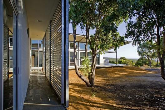 Courtesy of Craig Steere Architects