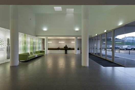 © Luis Ferreira Alves & Pitágoras Arquitectos