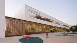 Remez Arlozorov / Mayslits Kassif Architects