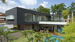 45 Faber park / Ong & Ong