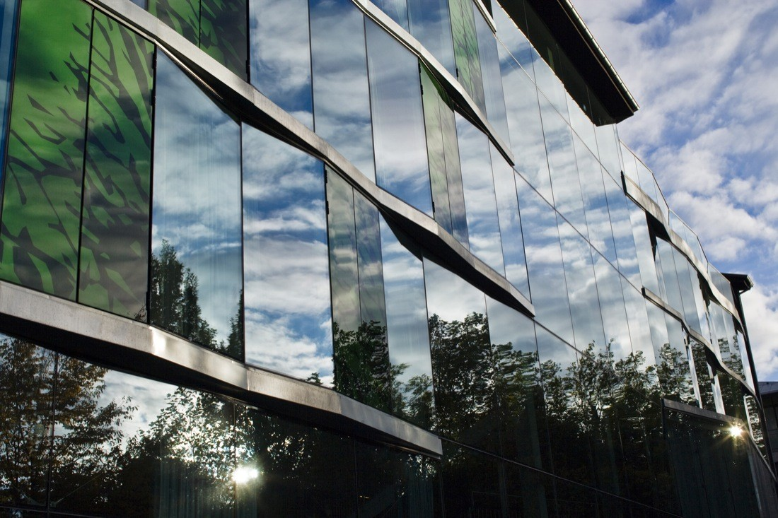 CBS / Henning Larsen Architects, © Kontraframe