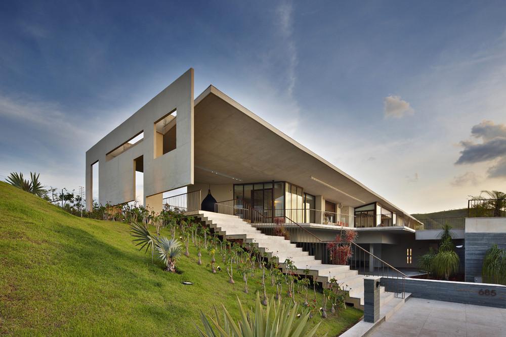 JE House / Humberto Hermeto, © Jomar Bragança