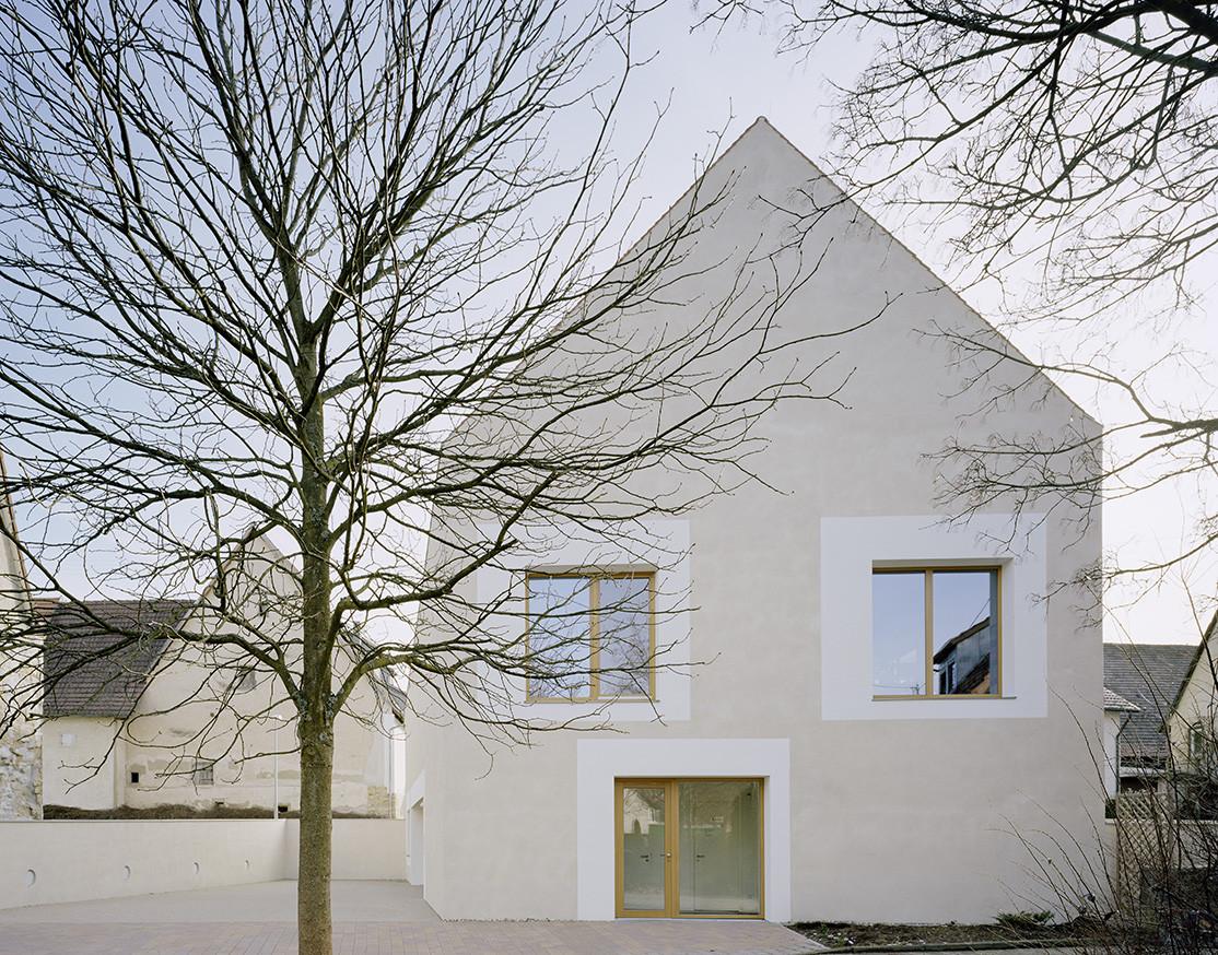 St Laurentius / C18 Architekten, © Brigida Gonzalez