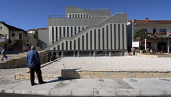 Narona Archaeological Museum / Radionica Arhitekture