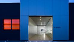 Light & Sie Art Gallery / LaguardaLow Architects