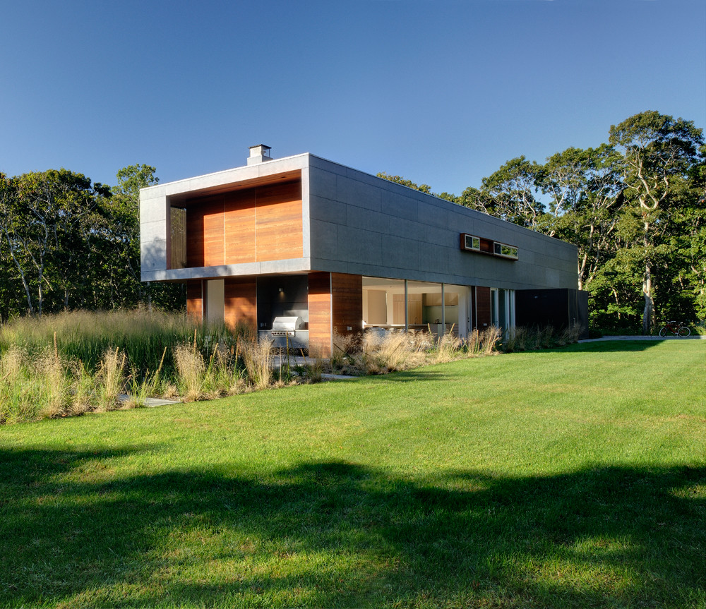 Exceptional Pryor Residence,Courtesy Of Bates Masi Architects Pictures Gallery