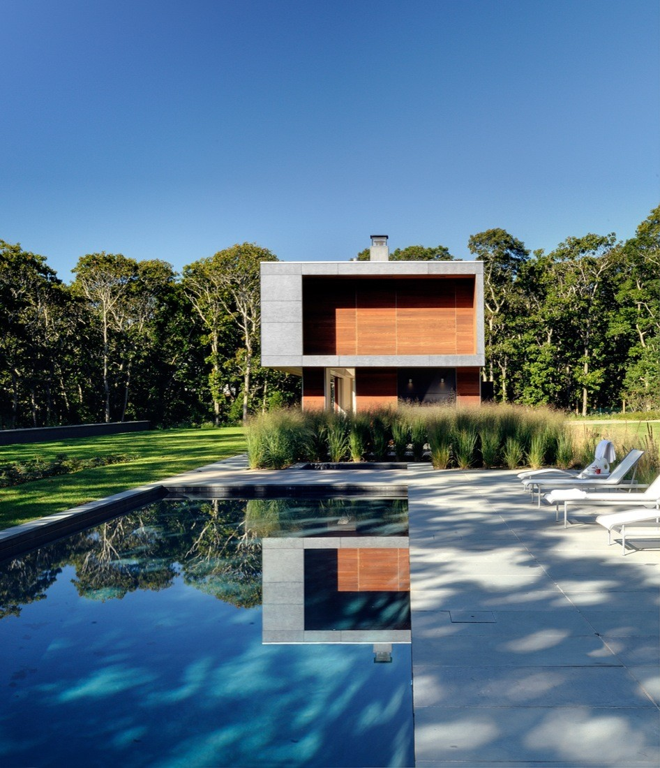 Awesome Pryor Residence,Courtesy Of Bates Masi Architects Great Pictures