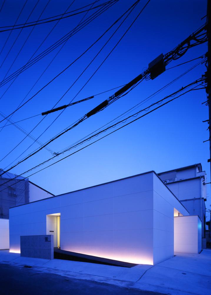 Hidamari-no-ie / NRM, © Kazushi Hirano