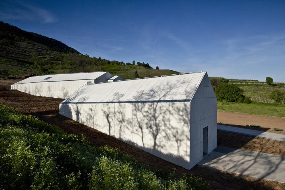 Laposa Winery / Atelier Peter Kis, © Zsolt Batár
