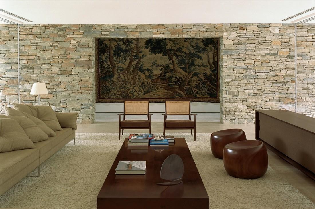 Gallery of mirindaba house marcio kogan 11 - Refaire son salon ...