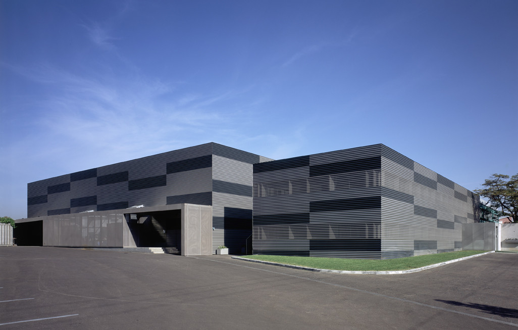Pack Line / Lea Katz Architecture, © Lea Katz Architecture