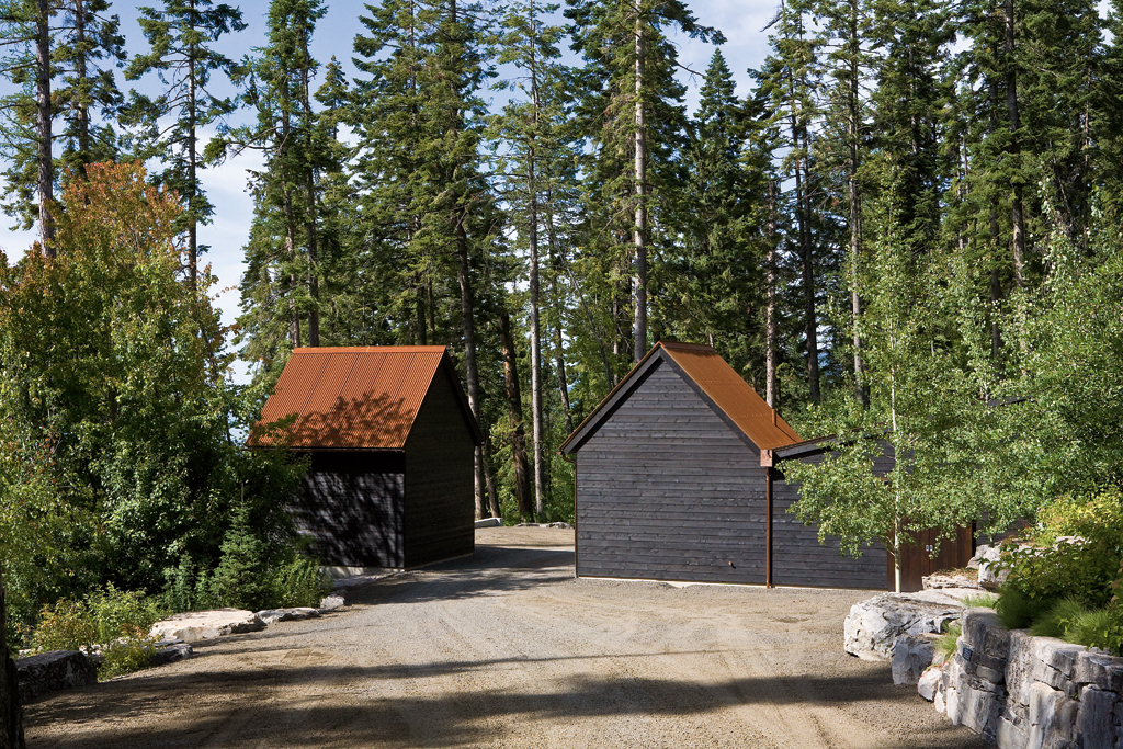 Gallery Of Stone Creek Camp Andersson Wise Architects 7