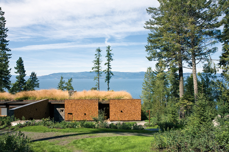 Gallery of stone creek camp andersson wise architects 10 for Camp stone