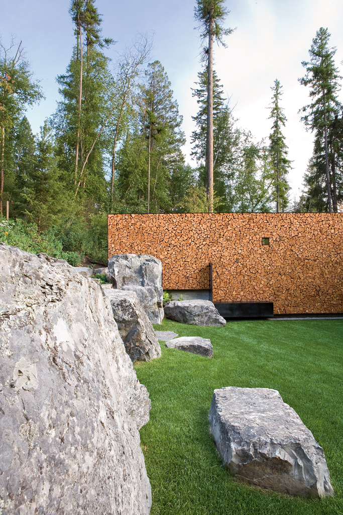 Gallery of stone creek camp andersson wise architects 4 for Camp stone
