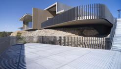 Warragamba Dam / Lahznimmo Architects & Spackman, Mossop+Michaels